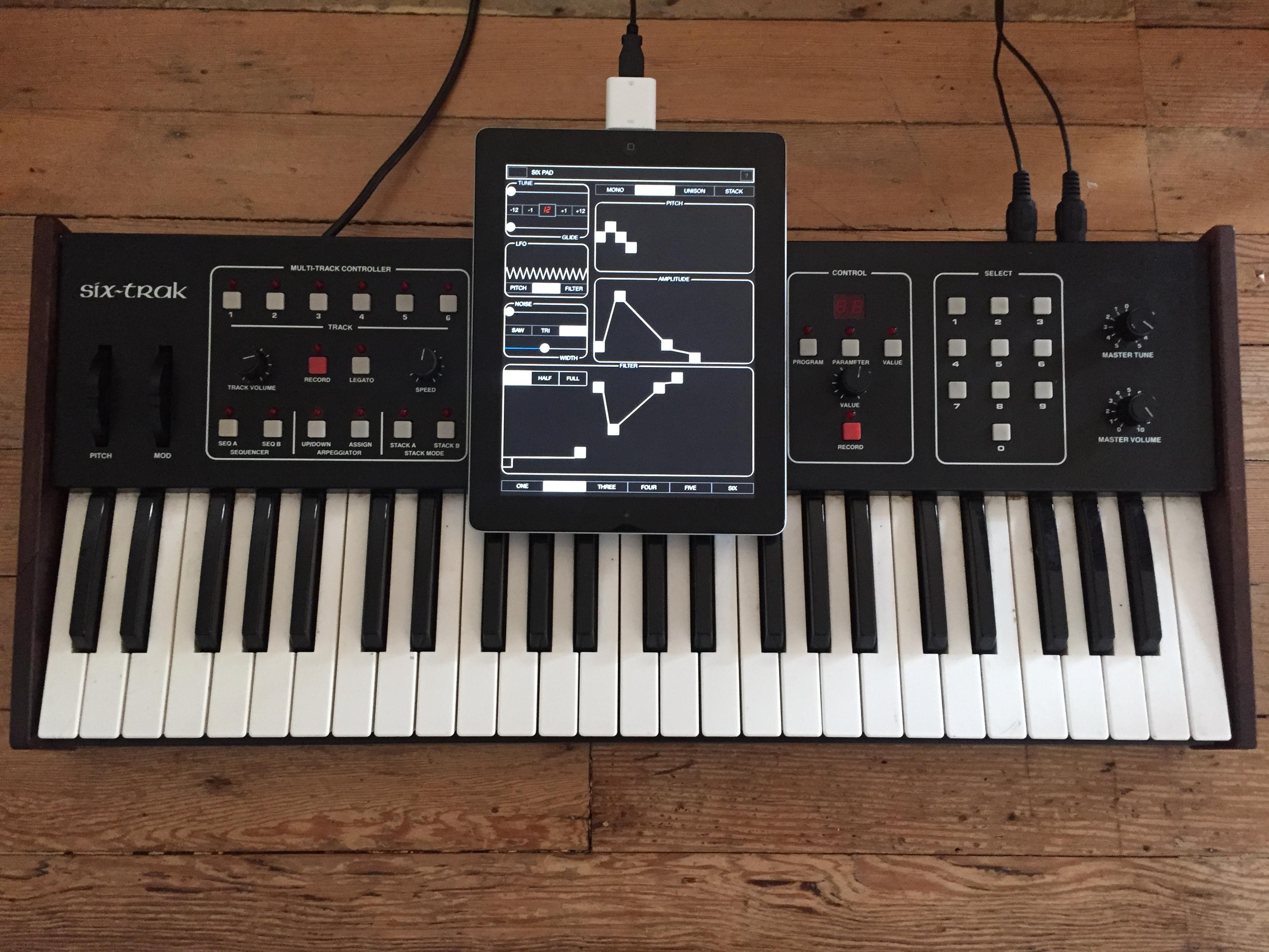 Model610 Mitsakos Audio